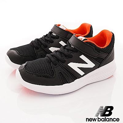 NewBalance 570系列機能款 BOY黑(中小童段)