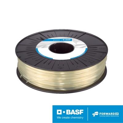 Ultrafuse_3D列印線材750g_PLA自然色1.75mm (德國巴斯夫出品 荷蘭製造 )