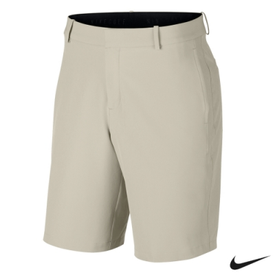 NIKE Flex Pants 男子高爾夫短褲 卡其 AJ5496-072