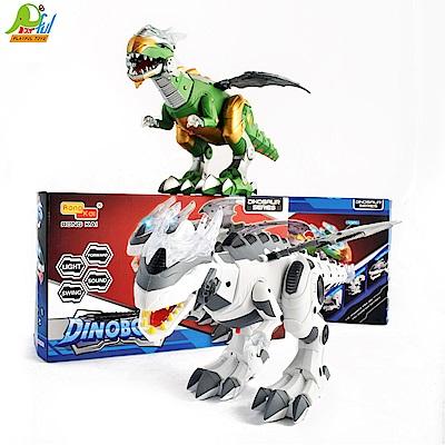 Playful Toys 頑玩具 機器恐龍