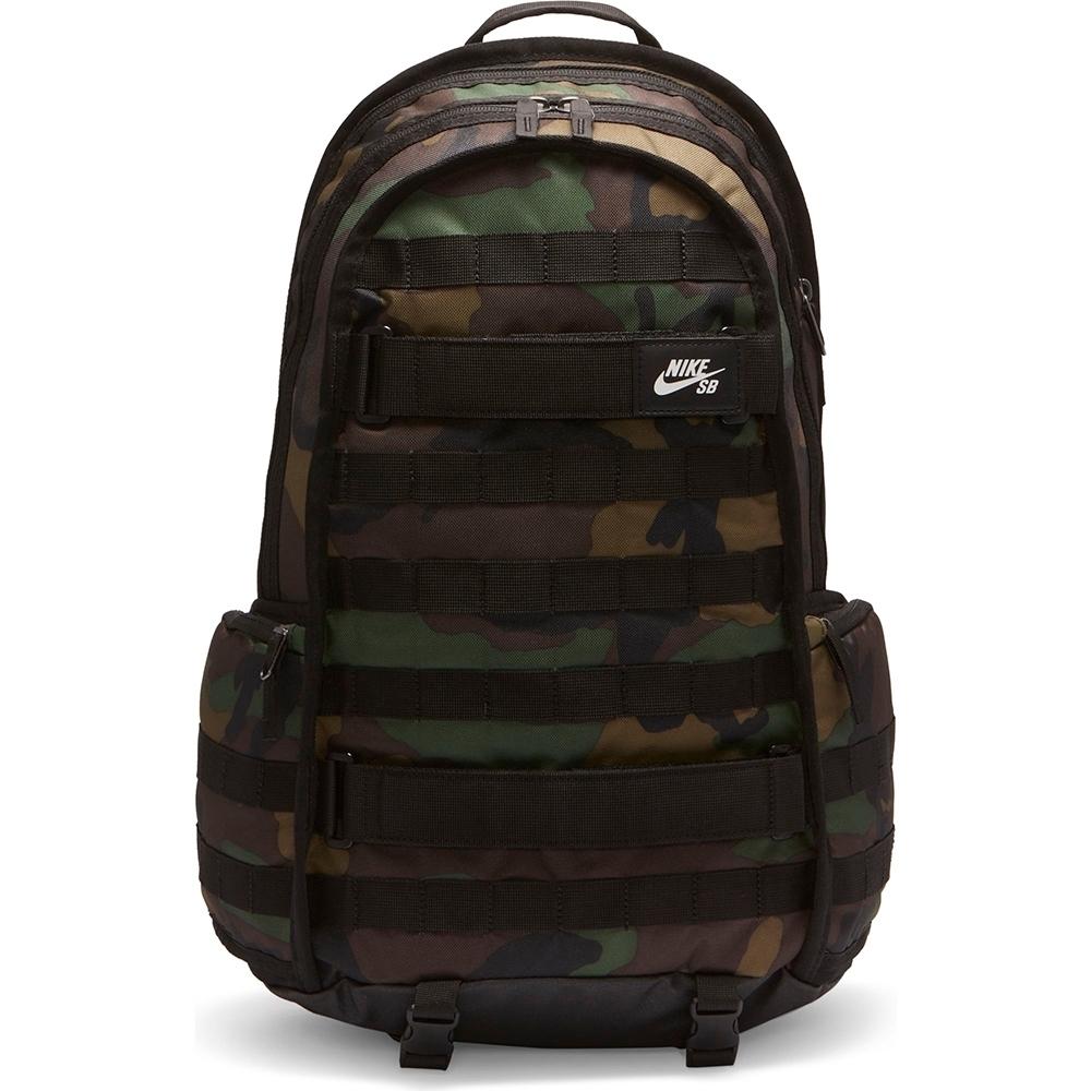 Nike SB RPM 滑板後背包-迷彩-CK5888010