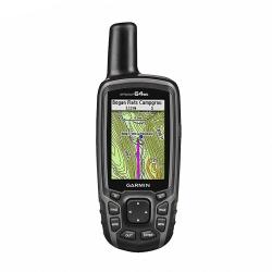 GARMIN GPSMAP 64st 全能進階雙星定位導航儀