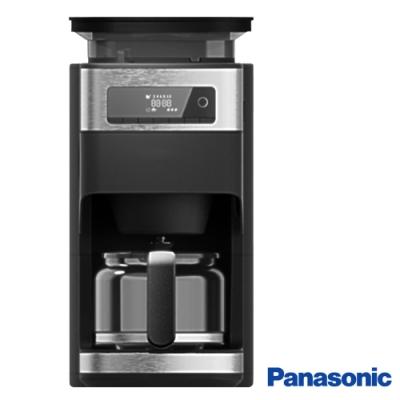 Panasonic 國際牌 雙研磨美式咖啡機 NC-A700