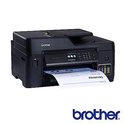 Brother MFC-T4500DW 原廠大連供A3印表機
