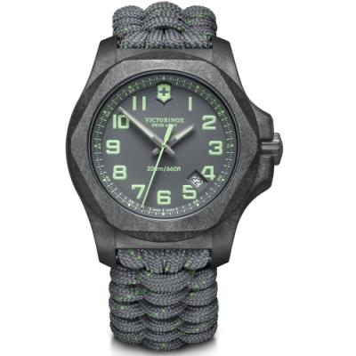 VICTORINOX瑞士維氏I.N.O.X. Carbon手錶(VISA-241861)