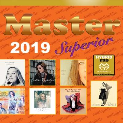 Master發燒碟2019SACD
