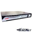 監視器攝影機 - KINGNET 聲寶主機 1440P 4路4聲 監控主機五合一高清混合機