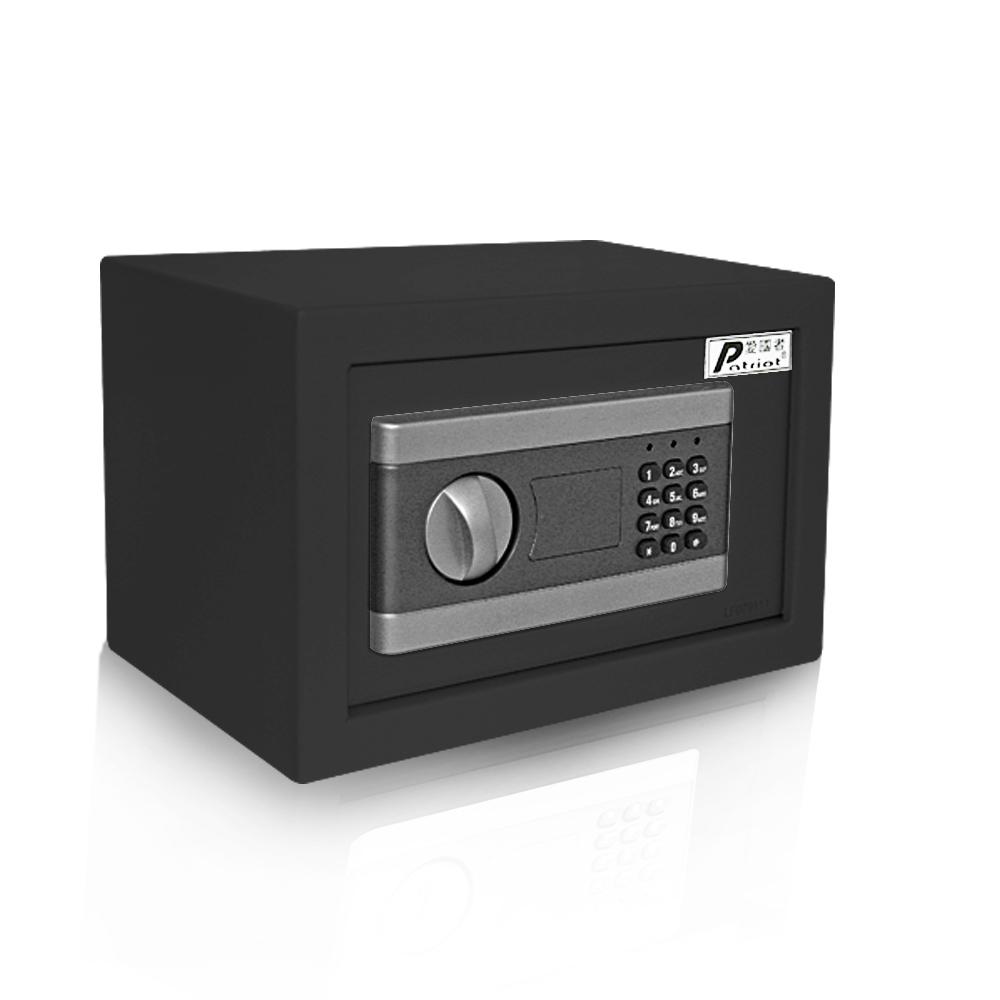 愛國者迷你電子密碼型保險箱20EF