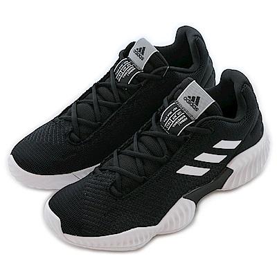 Adidas 愛迪達 PRO-籃球鞋-男