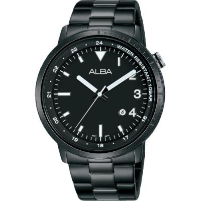 ALBA 雅柏 原創東京潮流手錶(AG8J89X1)-42mm