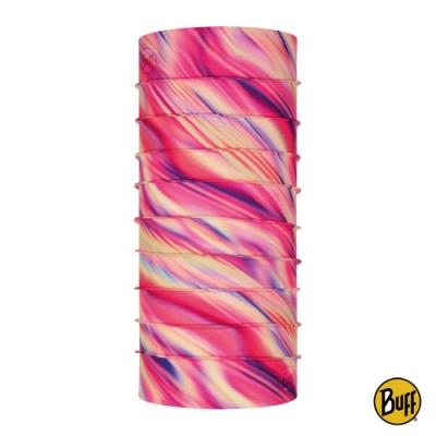 【西班牙BUFF】經典頭巾 Plus-絢爛虹光