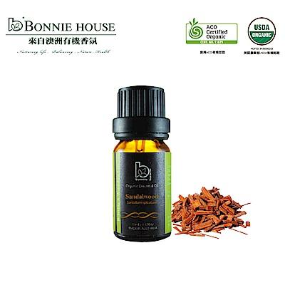 Bonnie House 檀木精油10ml
