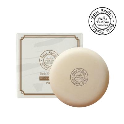 Paris fragrance巴黎香氛-PH5.5弱酸皂系列100g
