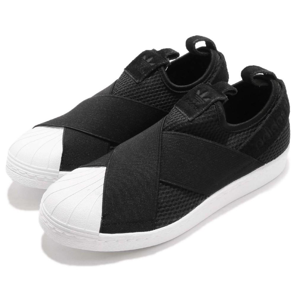 adidas Superstar Slip On 女鞋