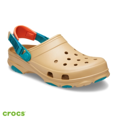 Crocs卡駱馳 (中性鞋) 經典特林All Terrain克駱格 206340-265