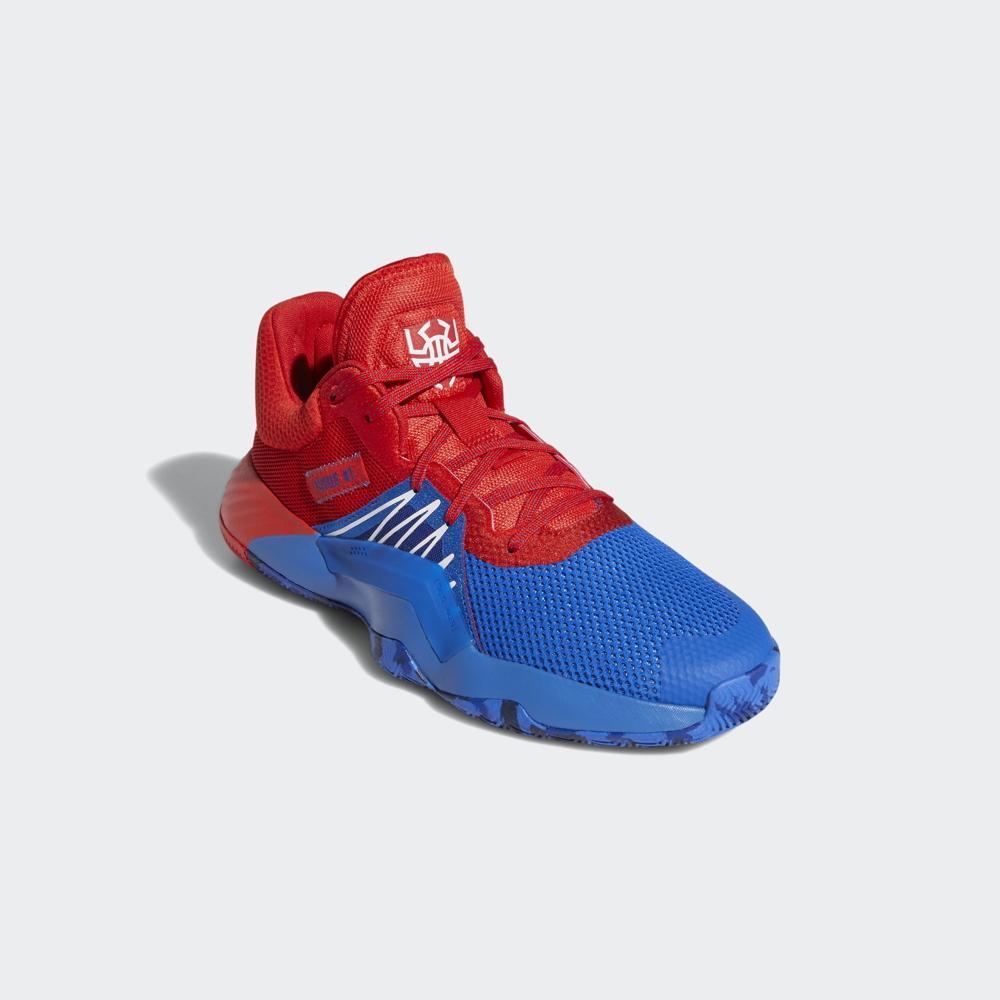 adidas D.O.N. ISSUE #1 籃球鞋 男 EF8756