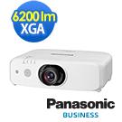 Panasonic XGA 6200流明 液晶投影機 PT-EX620T