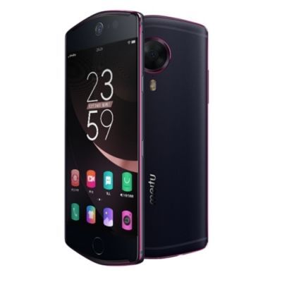 Meitu 美圖 T8 (4G/128G) 雙像素前置鏡頭美拍手機(