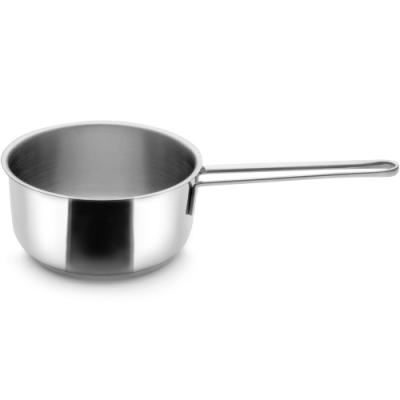 《IBILI》Noah不鏽鋼牛奶鍋(14cm)
