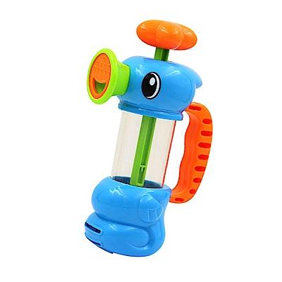 JoyNa海馬抽水泵水龍頭噴水浴室戲水玩具