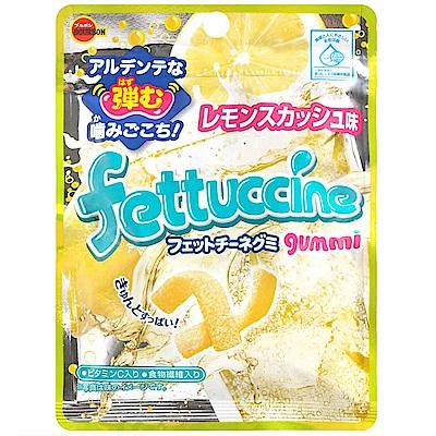 北日本 長條軟糖-檸檬汽水風味(50g)