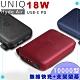 UNIQ HydeAir 10000mAh 無線快充帶支架螢幕行動電源 product thumbnail 1