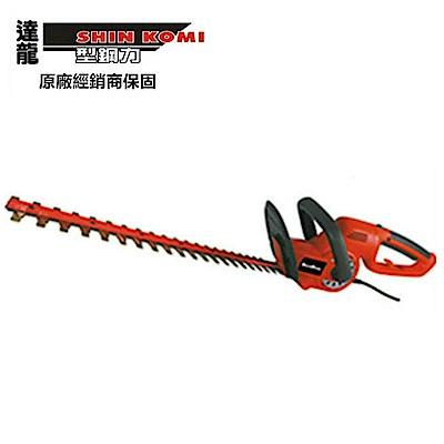 龍 Talon 型鋼力 SHIN KOMI 插電籬笆剪 MT203A24