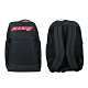 NIKE 後背包-BRASILIA 雙肩包 肩背包 旅行包 24L CU9498-010 黑紅白 product thumbnail 1