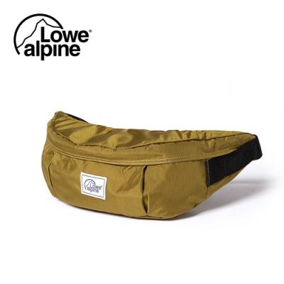 【Lowe Alpine】Adventurer Hip Bag 4 日系款肩背包/腰包  橄欖綠 #LA02