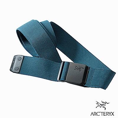 Arcteryx 始祖鳥 Calyx腰帶 夜景藍