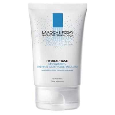 La Roche-Posay 理膚寶水 水感超保濕晚安凝膜 75ML