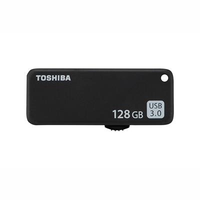 Toshiba U365 Yamabiko 128GB USB3.0 黑色隨身碟