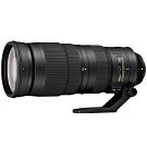 《福利品》Nikon AF-S 200-500mm f/5.6E ED VR*(平輸)