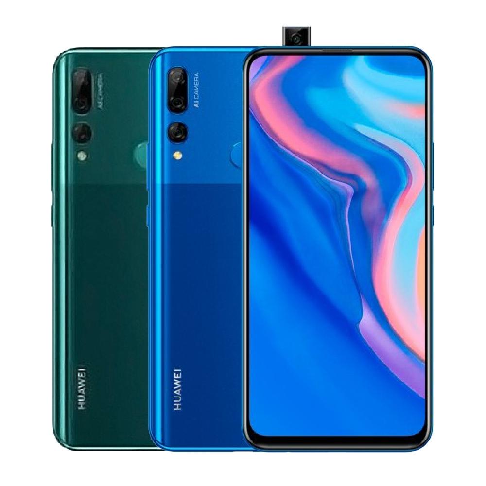 HUAWEI Y9 Prime 2019 (4G/128G) 升降式鏡頭手機