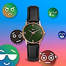 FOSSIL MOOD WATCH 復刻版溫感變色錶 32MM LE1066