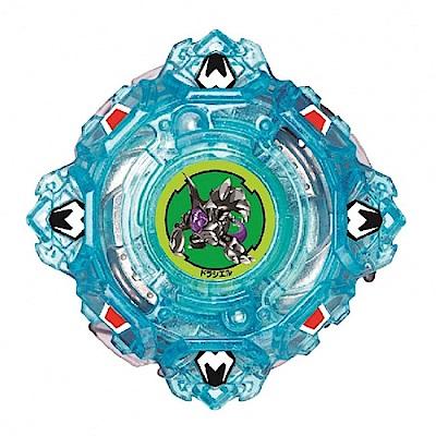 任選戰鬥陀螺BURST#87-5四聖獸藍 堅甲戰龜 4F.CY確定版 強化組 原廠公司貨