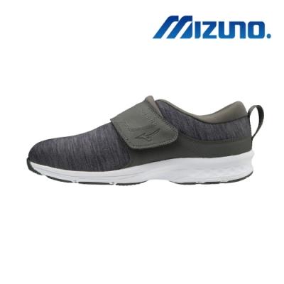 MIZUNO 美津濃 ONE FITTER 男女健走鞋 超寬楦 B1GE200003