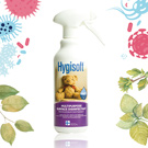 芬蘭Hygisoft 科威多用途表面殺菌消毒噴霧500ml*1