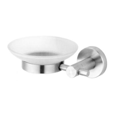 DAY&DAY 不鏽鋼絲光 香皂盤架 (ST1003)