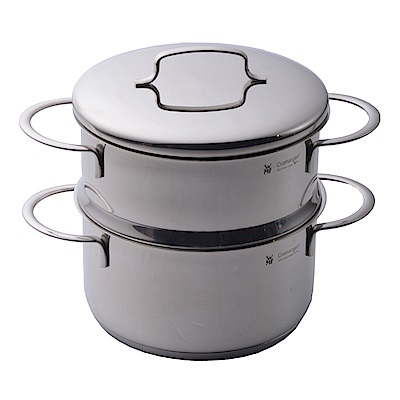 WMF Mini 湯鍋含蒸籠、蓋 16cm