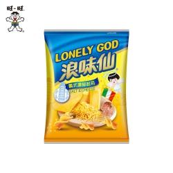 旺旺 LONELY GOD浪味仙-義式濃郁起司口味(86g)