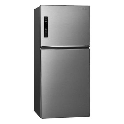 Panasonic國際牌 650L 雙門變頻無邊框鋼板系列電冰箱 NR-B651TV