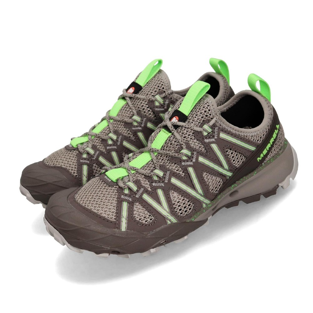 Merrell 兩棲鞋 Choprock 低筒 運動 女鞋