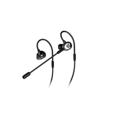 steelseries 賽睿 Tusq入耳式手機遊戲耳機