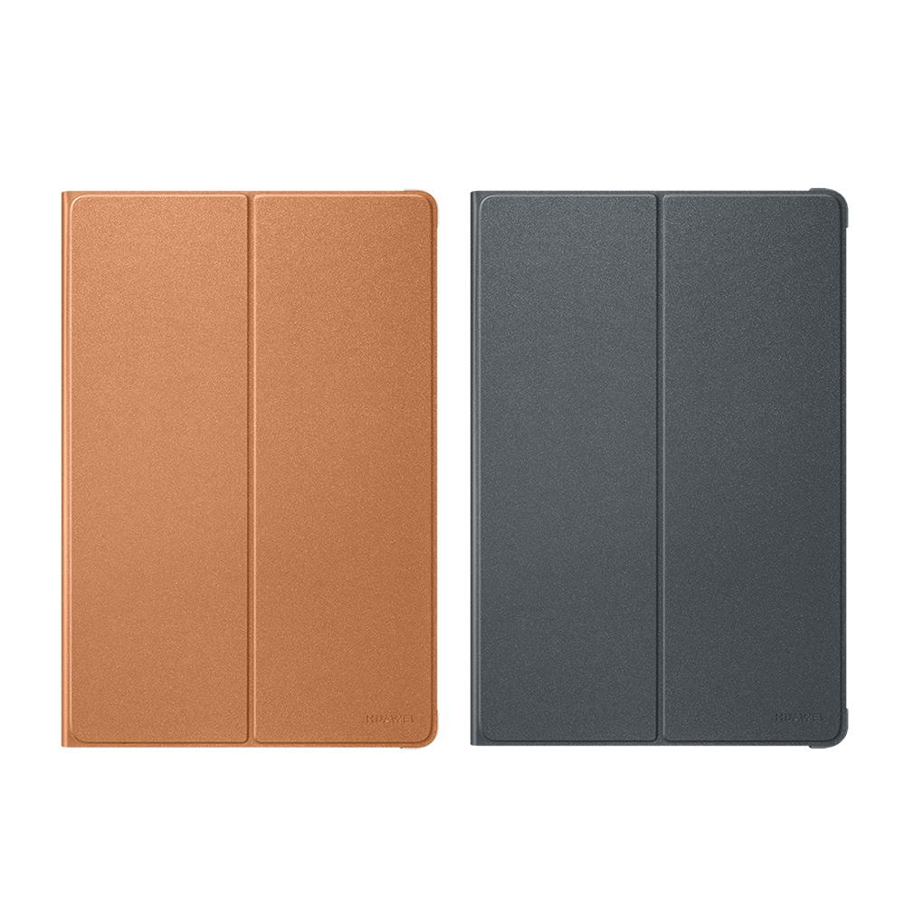 HUAWEI華為 MediaPad M5 Lite原廠翻蓋書本式皮套(公司貨-盒裝)