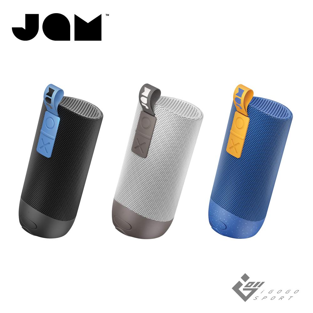 JAM Zero Chill 無線防水藍牙喇叭