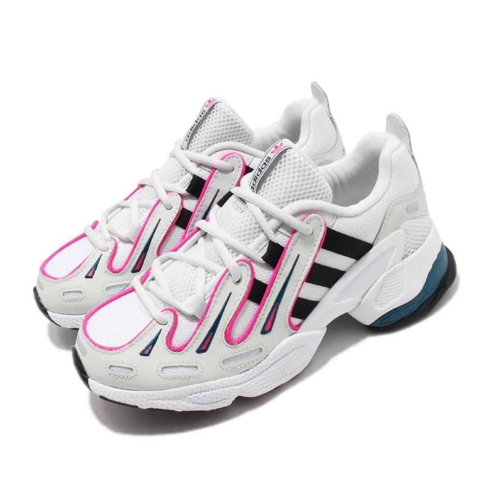 adidas 休閒鞋 EQT Gazelle 老爹鞋 女鞋