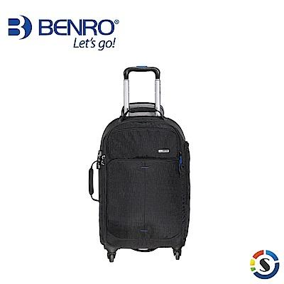 BENRO百諾 Reflection 1500 隨行者系列攝影拉桿箱
