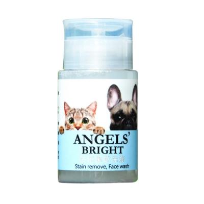 Angels Bright 天使牌 快拭潔乾洗液 200ml 2罐