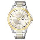 CITIZEN 星辰  PAIR對錶系列腕錶(BF2005-54A)